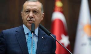 Ο Ερντογάν θα εγκρίνει τη θανατική ποινή εάν ψηφιστεί από το κοινοβούλιο