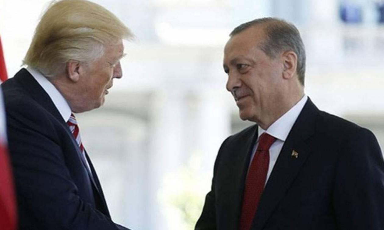 Κυρώσεις ΗΠΑ σε Τούρκους υπουργούς για τον Αμερικανό πάστορα
