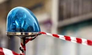 Αιματηρό επεισόδιο σε πάρκο στην Πάτρα: Γυναίκα μαχαίρωσε άνδρα