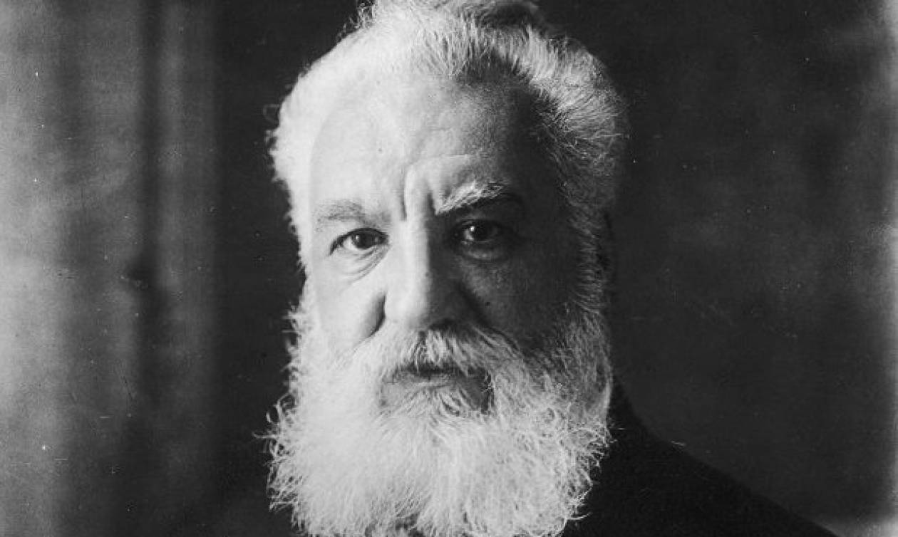 Σαν σήμερα το 1922 πεθαίνει ο μεγάλος εφευρέτης Αλεξάντερ Γκράχαμ Μπελ