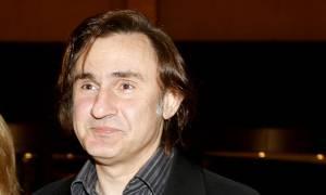 Άκης Σακελλαρίου: Νέα εξέλιξη για την κατάσταση της υγείας του ηθοποιού
