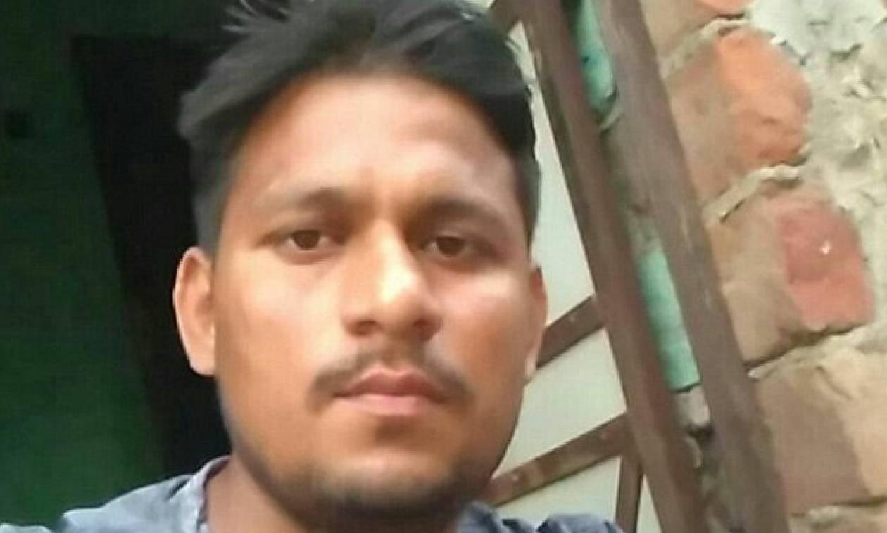 Αυτοκτόνησε live στο Facebook γιατί τον χώρισε η γυναίκα του