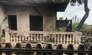 Οικονομική στήριξη των πυρόπληκτων από τους δήμους Τιράνων και Σκοπίων