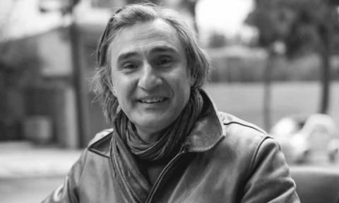 Άκης Σακελλαρίου: Αγωνία για τον σπουδαίο ηθοποιό - Παραμένει σε κρίσιμη κατάσταση