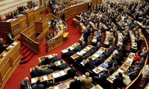 Η Βουλή θα συμβάλει στην αποκατάσταση των ζημιών του Λύρειου Ιδρύματος