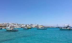 Τα Κουφονήσια συνδυάζουν την απόλυτη γαστρονομική εμπειρία με την ηρεμία μιας πανέμορφης παραλίας