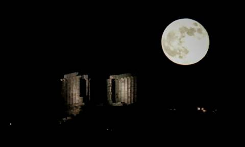 132 archaeological areas, museums to open for August full moon