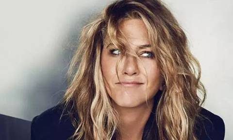 Jennifer Aniston: «Με όλο το σεβασμό, δεν είμαι πληγωμένη»