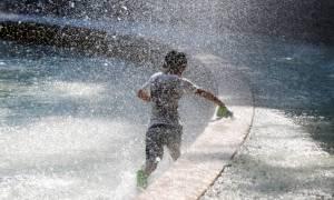 Καύσωνας: 24.000 νεκροί μέσα σε 11 χρόνια στην Ιταλία