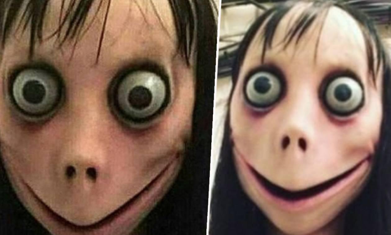 Παγκόσμιος τρόμος από το νέο θανατηφόρο παιχνίδι «Momo» - Νεκρή μια 12χρονη (vid+pics)