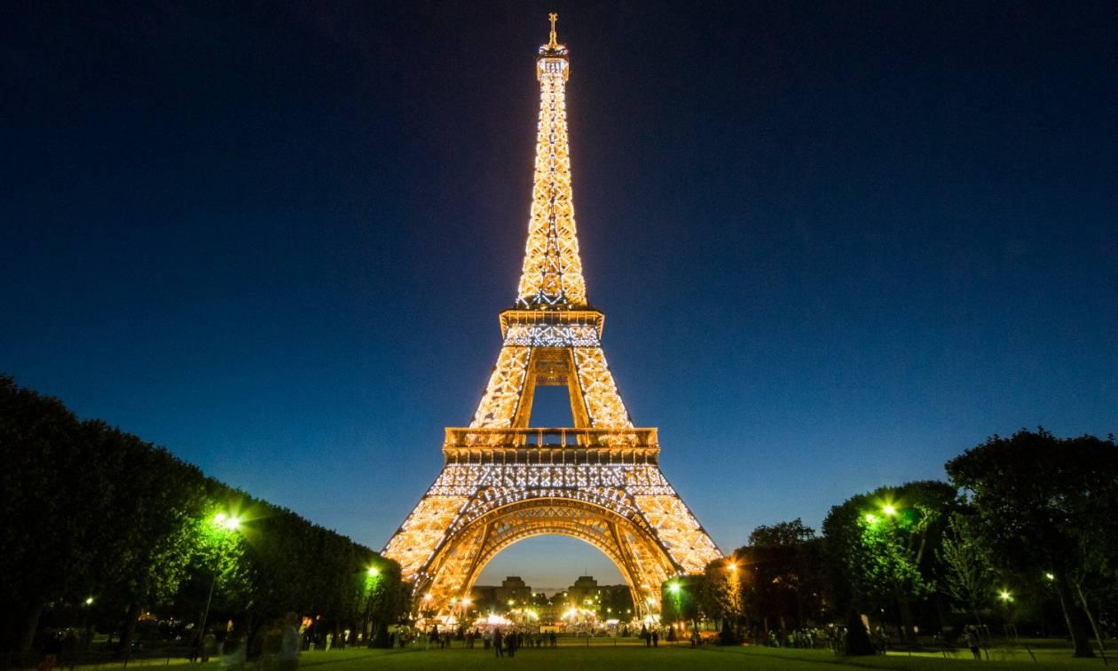 Γαλλία: Αγανάκτηση τέλος για όσους θέλουν να επισκεφθούν τον Πύργο του Άιφελ