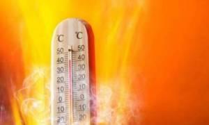 Καιρός: «Ψήνεται» και η Κύπρος - Νέα προειδοποίηση για εξαιρετικά υψηλές θερμοκρασίες