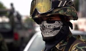 Εκατόμβη νεκρών στην Ουρουγουάη: Οι δολοφονίες ξεπέρασαν κάθε προηγούμενο «ρεκόρ»