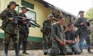 Κολομβία: Η φρίκη του εμφυλίου πολέμου που «γονάτισε» μια χώρα (Pics+Vid)