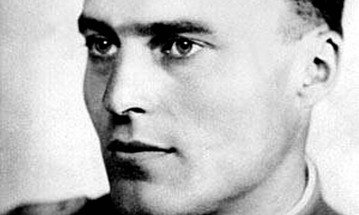 Σάλος: Ακροδεξιός «ηγέτης» αποκάλεσε προδότη τον άνθρωπο που αποπειράθηκε να σκοτώσει τον Χίτλερ