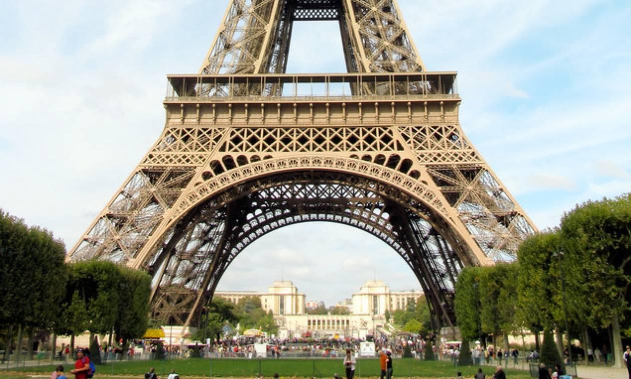 Γαλλία: Ανοιχτός και πάλι από σήμερα το πρωί ο Πύργος του Άιφελ