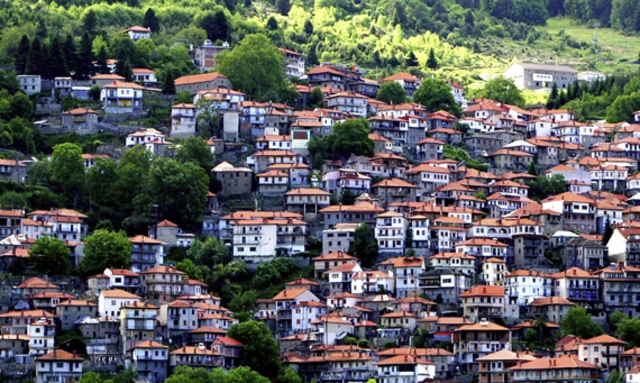 Μέτσοβο: Έκαναν κλήρωση σε χωριό για το ποιος θα πάρει τη σύνταξη