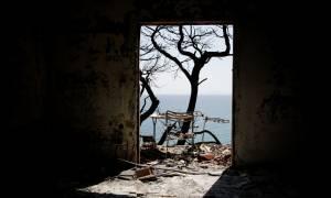 Φωτιά: Πέθανε και η μητέρα του 6 μηνών βρέφους που «έφυγε» στην πυρκαγιά στο Μάτι