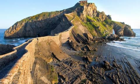 Κάποιοι λένε πως αυτό το μέρος από το Game of Thrones είναι ο Παράδεισος! (pics)