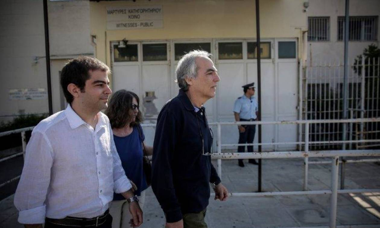 Στις αγροτικές φυλακές Βόλου o Κουφοντίνας - Έντονη αντίδραση Μητσοτάκη