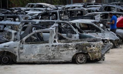 Φωτιά – Μαρτυρία σοκ: Έκλεισε η Λ. Μαραθώνος και ο άνδρας μου εγκλωβίστηκε στο Μάτι και κάηκε