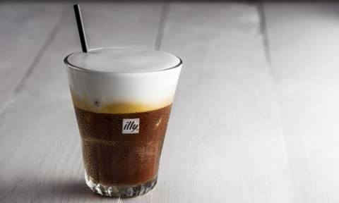 Illy όπως espresso, Freddo όπως illy