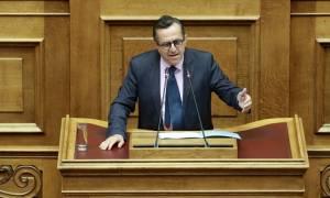 Μήνυση για τη φονική πυρκαγιά κατέθεσε ο Νίκος Νικολόπουλος