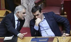 Τσίπρας για Τόσκα: Η αντίδραση του πρωθυπουργού για την παραίτηση του υπουργού του