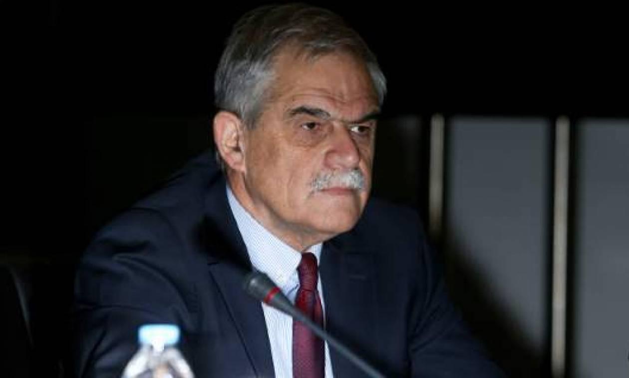 Κόντρα κυβέρνησης – αντιπολίτευσης μετά την παραίτηση Τόσκα