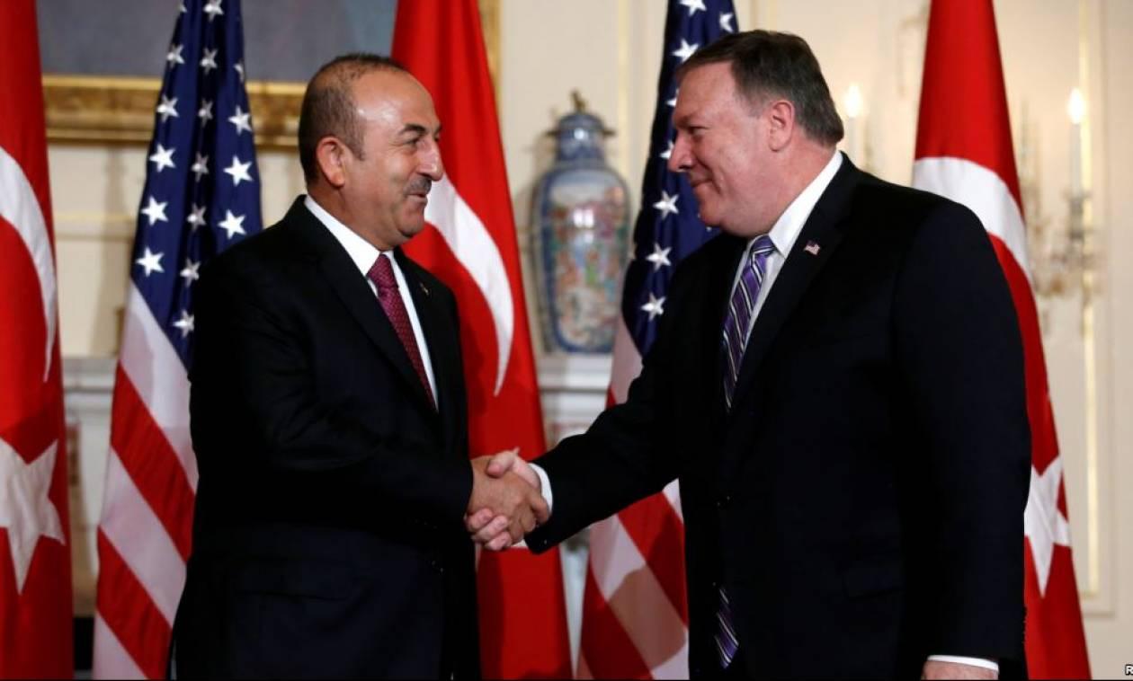 Οι ΗΠΑ επανεξετάζουν την προτιμησιακή δασμολογική μεταχείριση της Τουρκίας