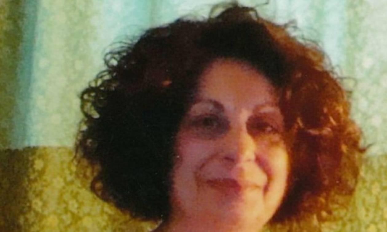 Πέθανε η Περιφερειακή Σύμβουλος Αττικής Ελένη Αστρινάκη