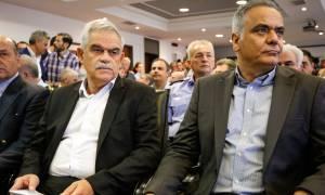 Στον Σκουρλέτη το υπουργείο Προστασίας του Πολίτη – Τόσκας: Δεν είμαι επαγγελματίας πολιτικός