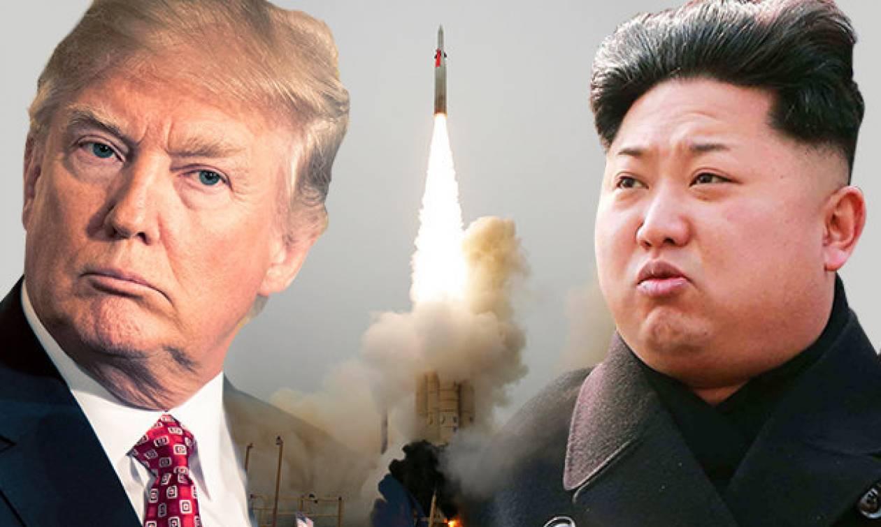 Έκθεση - «βόμβα» ΟΗΕ: Η Βόρεια Κορέα δεν έχει σταματήσει το πυρηνικό και πυραυλικό της πρόγραμμα