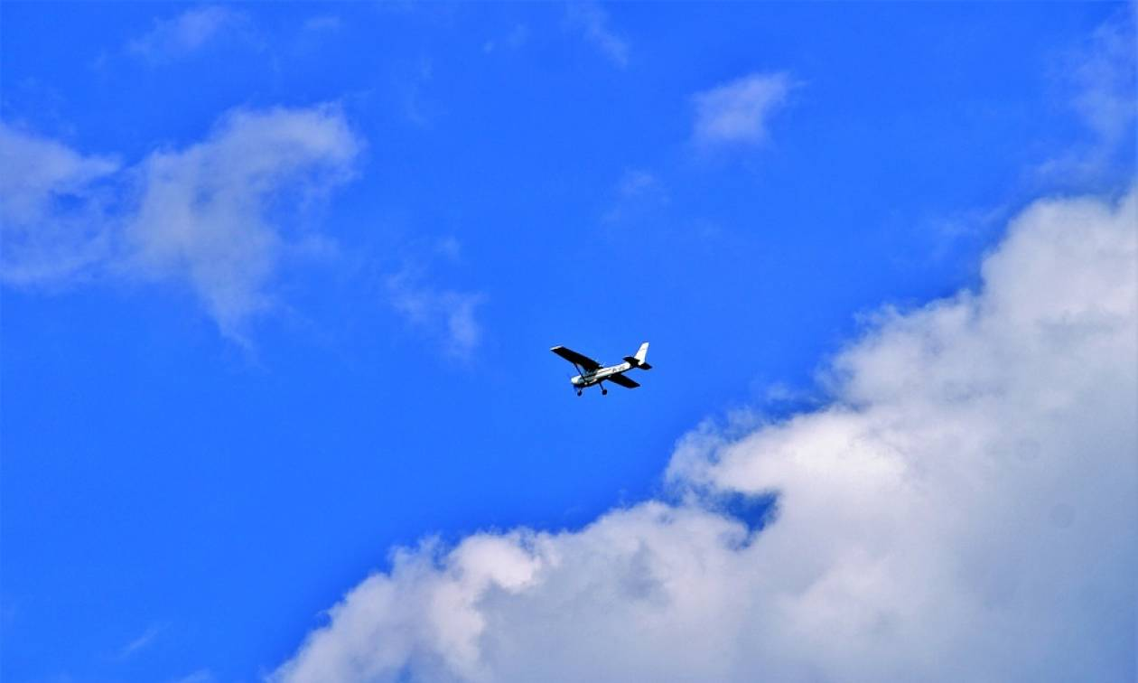 Συντριβή αεροσκάφους στην Ελβετία: Αναφορές για νεκρούς (pics+vid)