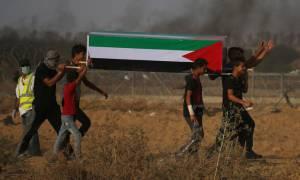 Παλαιστίνη: 15χρονος υπέκυψε στα τραύματα που υπέστη από τον ισραηλινό στρατό
