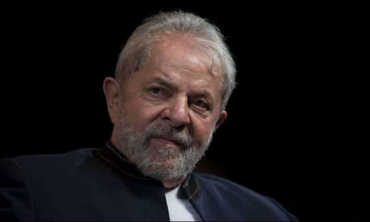 Βραζιλία: Ο Λούλα διεκδικεί από τη… φυλακή, μία τρίτη προεδρική θητεία!