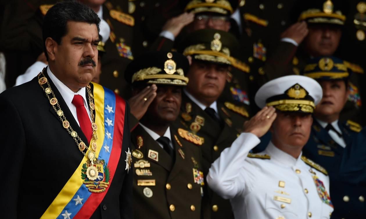 Απόπειρα δολοφονίας Μαδούρο: Ο πρόεδρος της Συντακτικής Συνέλευσης κατηγορεί ακροδεξιές δυνάμεις