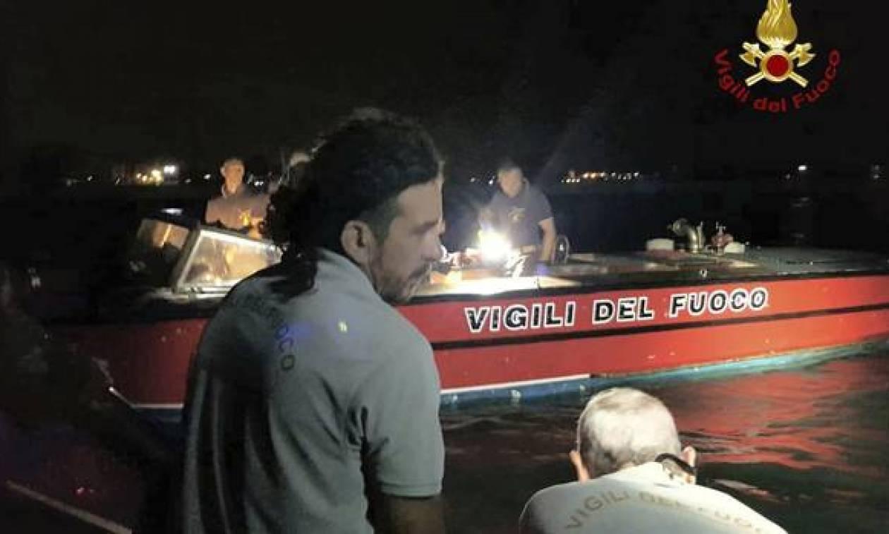 Ο θάνατος «χτύπησε» την Βενετία: Τρεις νεκροί και οκτώ τραυματίες σε σύγκρουση σκαφών