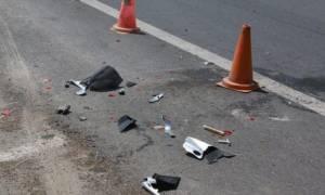 Τραγωδία στη Χαλκιδική: 27χρονη σκοτώθηκε σε τροχαίο
