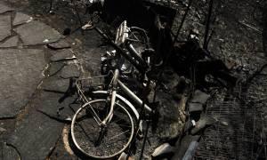 Δύο μήνες πριν από τη φονική φωτιά είχαν κάνει άσκηση πυρόσβεσης στον τόπο της τραγωδίας