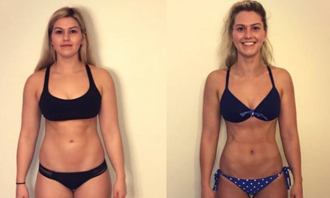 Έχασε 7 κιλά τρώγοντας το ίδιο πρωινό και αποκαλύπτει το μυστικό της!