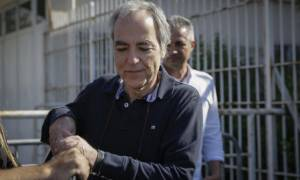 Δημήτρης Κουφοντίνας: Σε αυτές τις φυλακές... εξοχικό μεταφέρθηκε ο πιστολέρο της 17Ν (pics)