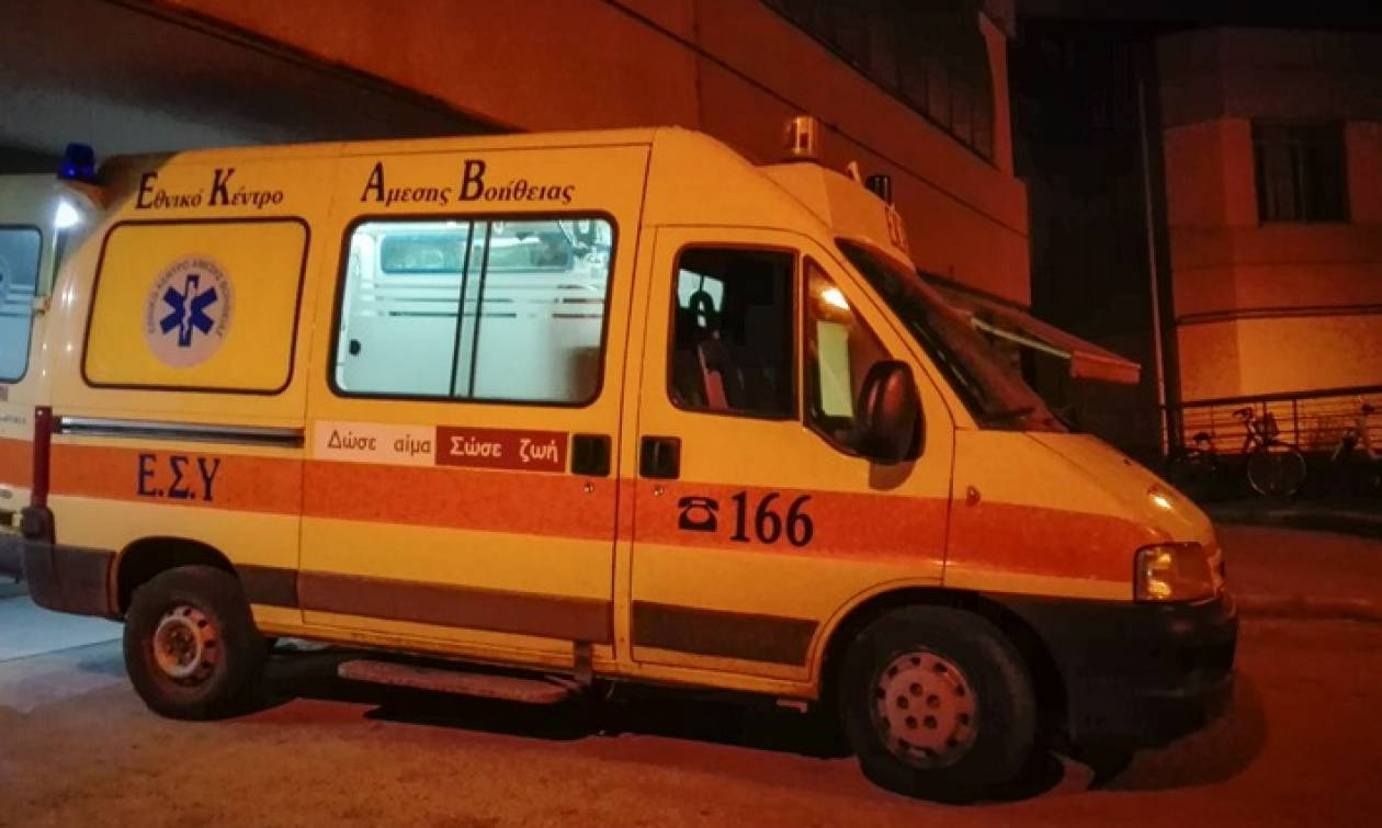 Θάνατος μυστήριο στην Πάτρα: Είχε πάει λαϊκή και βρέθηκε νεκρός σε εγκαταλελειμμένο κτήριο