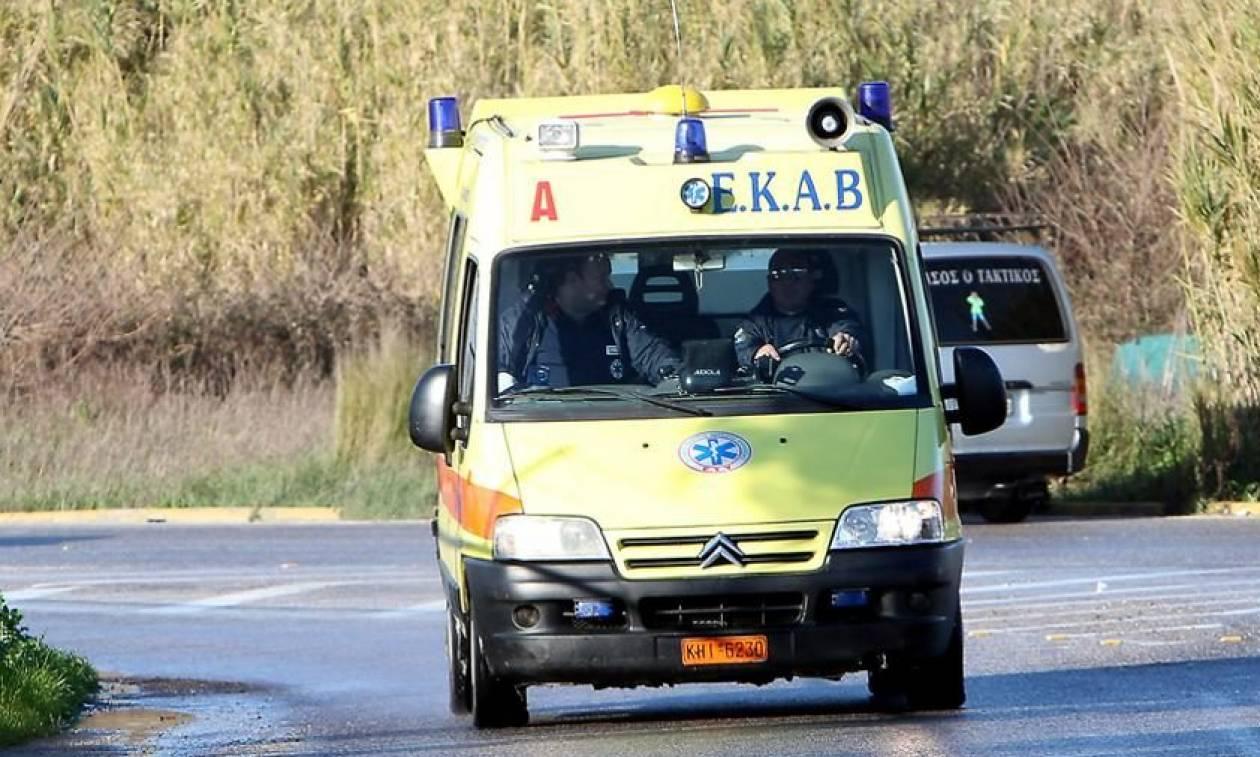 Φθιώτιδα: Τραγικό τέλος για 42χρονο οδηγό - Πέθανε έξω από Κέντρο Υγείας