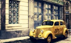 Γιατί τα ταξί είναι κίτρινα; (video)