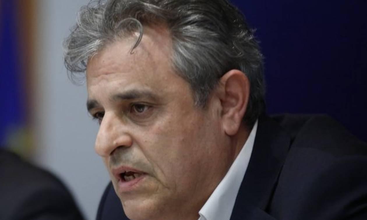 Γιάννης Ταφύλλης: Ποιος είναι ο νέος επικεφαλής της Γ.Γ. Πολιτικής Προστασίας