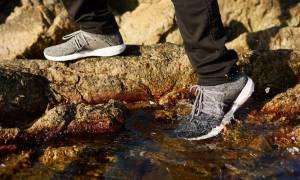 Επιτέλους: Το πρώτο 100% αδιάβροχο παπούτσι είναι γεγονός!