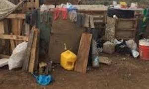 Νέο Μεξικό: Οι Αρχές διέσωσαν 11 παιδιά που ζούσαν υπό άθλιες συνθήκες (pics+vid)