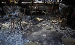 Ένα εκατομμύριο ευρώ στους πυρόπληκτους Δήμους της Αττικής