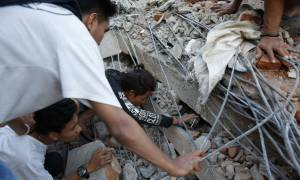 Νέος ισχυρός σεισμός 5,3 Ρίχτερ στην Ινδονησία